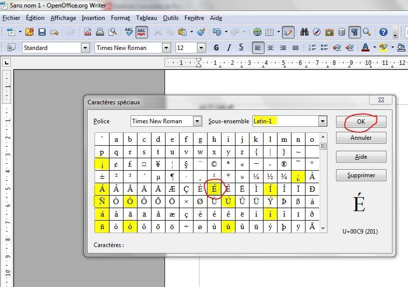 tilde et autres signes espagnols sur clavier fran u00e7ais  u2013 ecrire en espagnol  partie 3