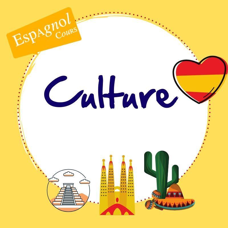 espagne hispanophone culture